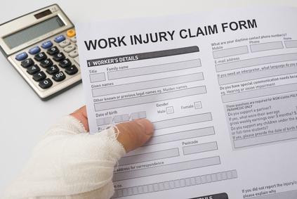 work-accident-injury-compensatiojn-claims